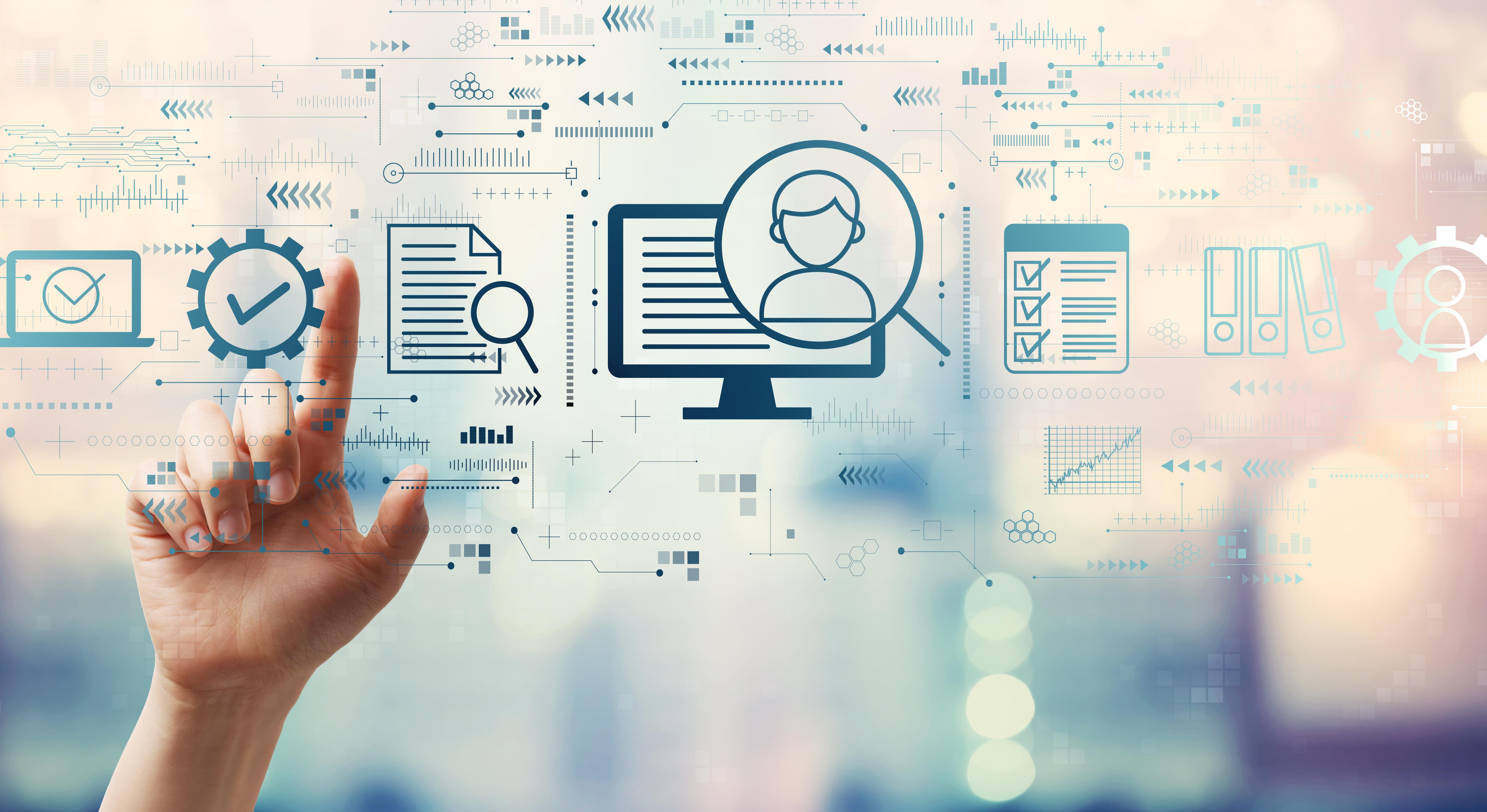 SalesVista Technology Comp Plans Image